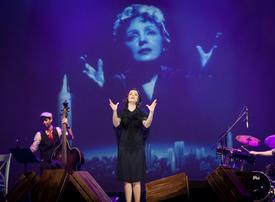 Piaf! Le Spectacle brings the life of Edith Piaf to Dubai Opera