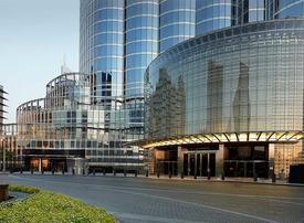 Review - Armani Hotel Dubai