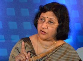 ChrysCapital recruits Arundhati Bhattacharya as advisor
