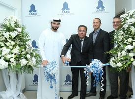 UAE's Jumbo launches first 3D 'farm' in Jebel Ali
