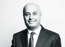 Dawn of a new age: Microsoft's Samer Abu-Ltaif