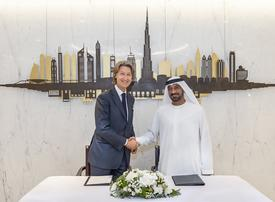 Dubai's DXB, JCDecaux eye airport ads 'revolution' after new deal