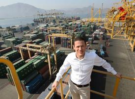 Plenty of 'exciting' opportunities in US ports, infrastructure, says Badr Jafar