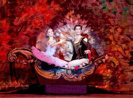 Sleeping Beauty coming to Dubai Opera