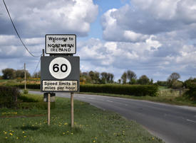The Northern Irish veto that could torpedo Boris Johnson's Brexit plan