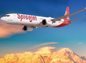 Spicejet profit slides on higher fuel costs, drop in rupee