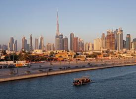 Dubai Water Canal area bucking the property trend, says dubizzle