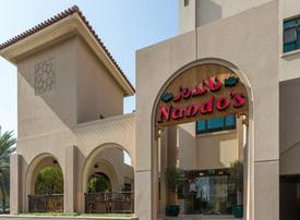 Nando's UAE sees major growth in food delivery business