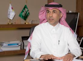 Ready to charge: Saudi Telecom Company planning for the future