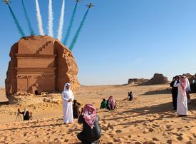 Video: Can Saudi really be the tourist haven it promises to be?