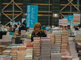 World's biggest book sale opens in Dubai