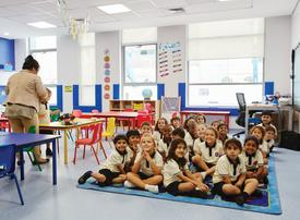 Revealed: how happy are pupils, teachers in Dubai