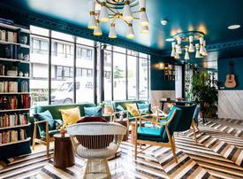 Review: Hotel Rose Bourbon Paris