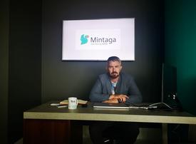 Entrepreneur of the week: Mintaga's Stuart Quinn
