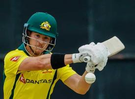 Australia's Short stars in T20 victory over the UAE