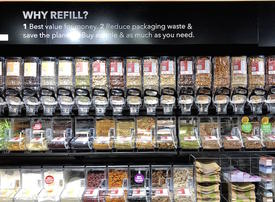 UAE supermarket retailer Grandiose appoints new CEO