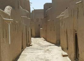 Oman hands over operations at key heritage tourism site