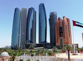Economic stimulus to boost Abu Dhabi's real estate market, says JLL