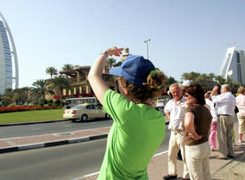 Key dates confirmed for UAE's tax refund scheme for tourists