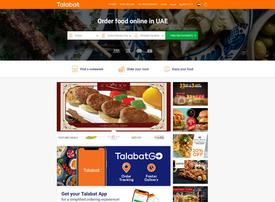 Food delivery platform Talabat reports 50% year-on-year growth