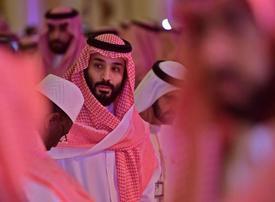Saudi crown prince breaks silence on Khashoggi killing