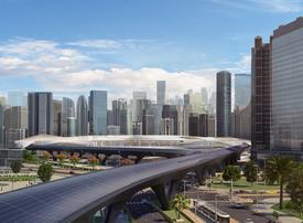 HyperloopTT to start construction on Dubai-Abu Dhabi border in Q3 2019