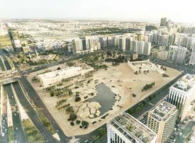 Abu Dhabi set to unveil new cultural destination in December