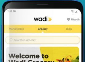 Dubai retail giant invests in Saudi grocery delivery platform