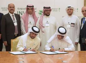 NMC Healthcare signs agreement to establish Saudi hospital network