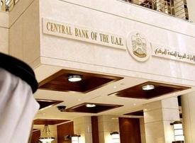 $330bn worth of cheques processed in the UAE in 2018