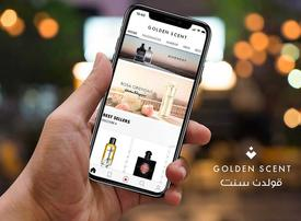 Saudi e-commerce start up Golden Scent expands to UAE, Kuwait