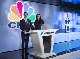 US business news giant unveils new Dubai studios