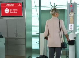 Emirates set to launch world's first 'biometric path' at Dubai Int'l