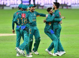 Pakistan complete whitewash over Australia in Dubai