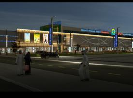 Dubai retailer Union Coop unveils $70m mall project