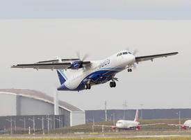 Indian domestic air travel up 13%