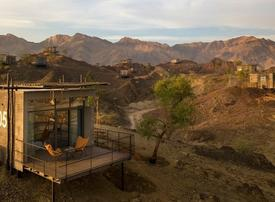 Hatta reimagined as tourism hub for adventure seekers