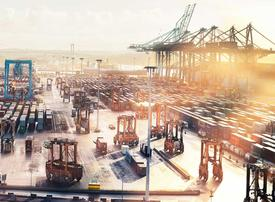 Bahrain's central bank approves APM Terminals IPO