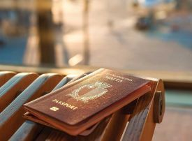 Passport to success: The benefits of citizenship-by-investment programmes