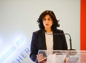 Banks, SMEs need to find 'middle ground' over lending issues: Sheraa's Najla Al Midfa