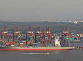 DP World-led JV to develop free trade zone at Indian port