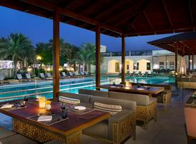 Radisson signs deal for two new UAE resorts