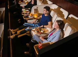 Reviewed: Reel Cinemas Dubai Mall's Platinum Suites