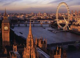 Middle East investment in London set to rise 30% in 2018