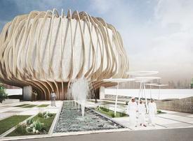 Oman unveils its Expo 2020 Dubai pavilion design