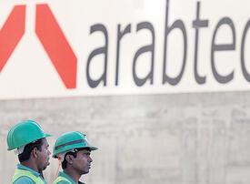 Dubai's Arabtec confirms talks on possible construction merger
