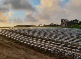 New solar power projects inaugurated under UAE-Caribbean fund