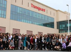UAE's Transguard invests $31m to house 2,700 Dubai staff