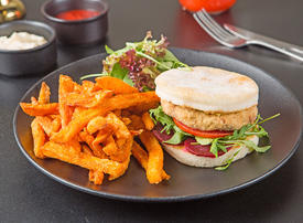 Saudi restaurants to display calories on menus