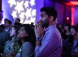 Democrats retake US House, Republicans keep Senate in midterm elections